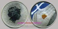 Австралия 5 долларов 2004 PROOF Eureka Stockade